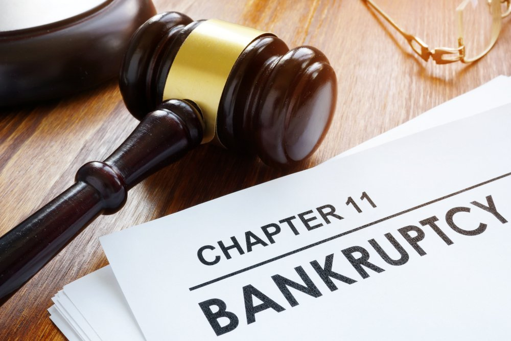 , Bankruptcy; Debtors' and Creditors' Rights